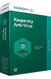 Kaspersky Anti-Virus Russian Edition. (2 ПК, 1 год)