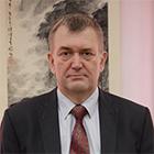 Левшин Сергей Евгеньевич